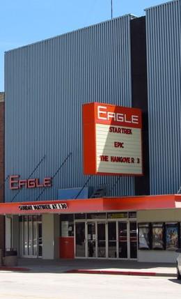 eagle theater chadron ne